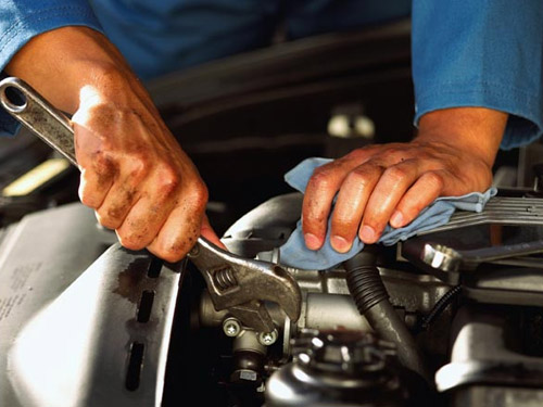 Vehicle Services on offer at Rockvale Motor Co Ltd